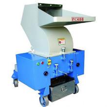 Série de machines de broyage de film plastique