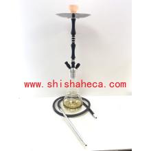 Moda Atacado Alumínio Nargile Cachimbo Shisha Hookah