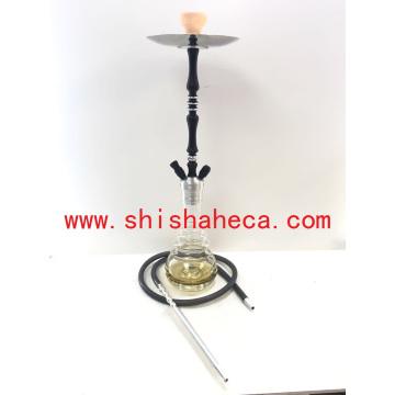 Mode Großhandel Aluminium Nargile Pfeife Shisha Shisha