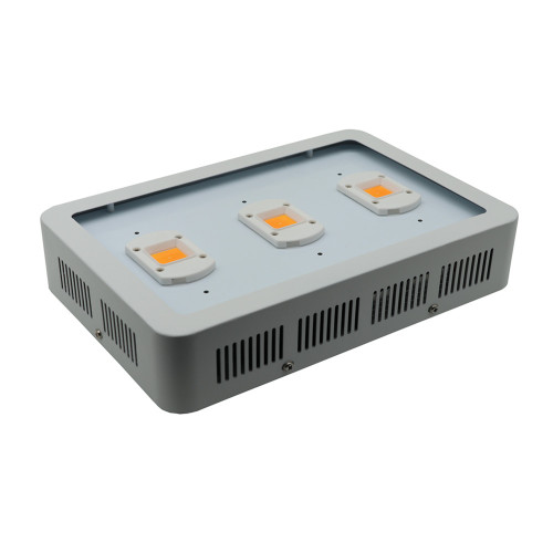 Hydroponic X3 COB Dimmable LED Plant Grow Lights