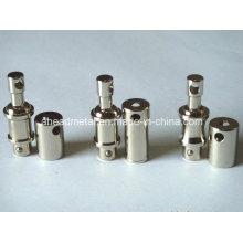 Mecanizado CNC accesorios de iluminación