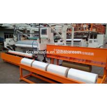 XHD-65/100/80 X 2350 2 метра Линия для производства стрейч-пленки