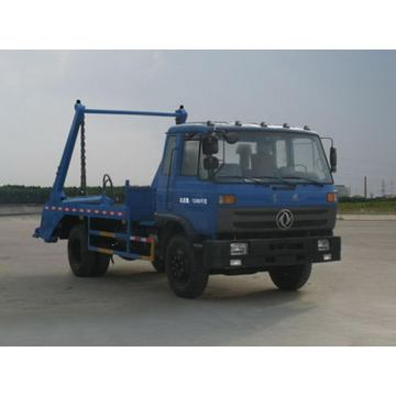 Dongfeng 8CBM Swing Arm Container Truck Truck