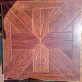 Oak Wood Pattern (Wood Mosaic Floors) Floor/Engineered Flooring (Parquet Flooring)