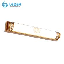 LEDER латунные светильники для картин