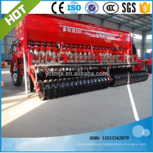 No-tillage seed drill wheat planter, 24Rows Wheat Seeder