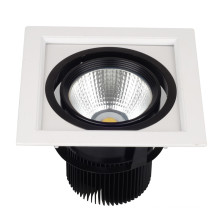 Plafonnier à LED COB LED Downlight LED Light
