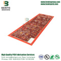 IT180 Multilayer PCB Gold Spessore 6 livelli PCB ENIG 3U ""