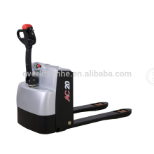 Walkie Electric Pallet Truck ELEP-20B Electric Pallet Jack with CE