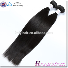 Top qualité pas cher non transformés Remy Virgin Indonésie cheveux humains