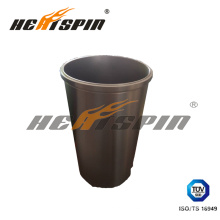Cylinder Liner/Sleeve Mazda Tfy0-10-313 TF T4000 Engine Spare Part