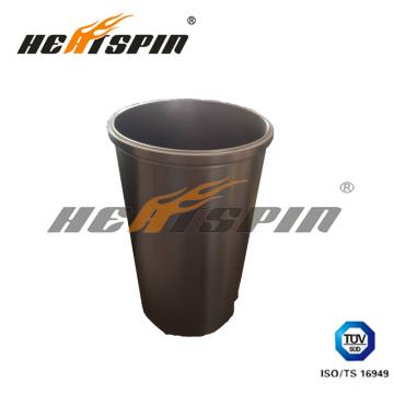 Cylindrée / manchon Mazda Tfy0-10-313 TF T4000 Pièce de rechange moteur