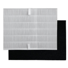 Filtrete Replacement Air Filter and Activated Carbon Filters for Winix 115115 Air Purifiers