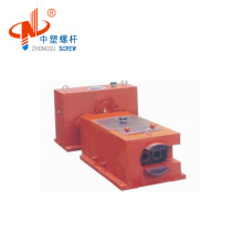 SZ serial gearbox for conical twin screw extruder