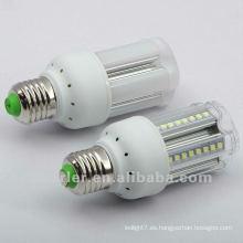 E27 3w SMD cáscara de aluminio LED maíz light 220v con CE RoHS