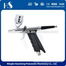 Mini Compresor HS-116A Para Airbrush Single-Action Airbrush