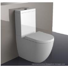 Watermark toilet, 4 Star WELS. Australia standard