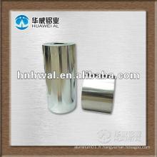 Feuille d'aluminium pour emballage pharmaceutique