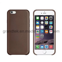 Manufacture for High Quality PU for iPhone 6 Leather Case