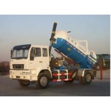 Caminhões de sucção de esgoto Sinotruk HOWO
