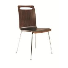 Populärer Kaffee-Kantinen-Stuhl für Esszimmer