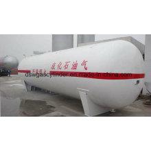 40 M3 LPG Storage Tank