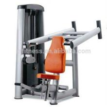 Équipement de sport multi-fonctionnel / assis devrait appuyer sur