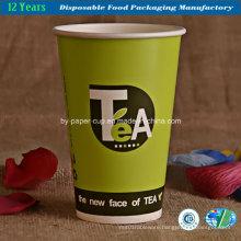 High-Quality Customized Tea Cup
