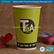 Чашка чая высокого качества под заказ