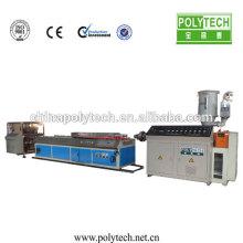 Sparen - Energie UPVC/CPVC/PVC-Kunststoff-Rohr Produktion Extrusion Line /Pipe, der Maschine herstellt