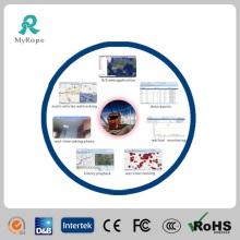 Software de seguimiento GPS con servicio de mantenimiento Recordatorio GS102