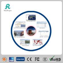 Soporte de plataforma de software GPS Tracking Tk103 Tk102 Gt06 Gt02 Meitrack GS102