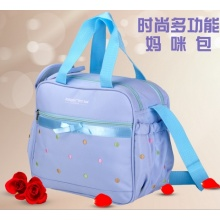 Multifunctional Butterfly Knot Mummy Handbag