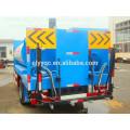 DFAC Asphalt Spray Truck, pulverizador de asfalto