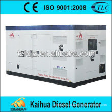 450kw shangchai silent type power generator set china brand water cooled