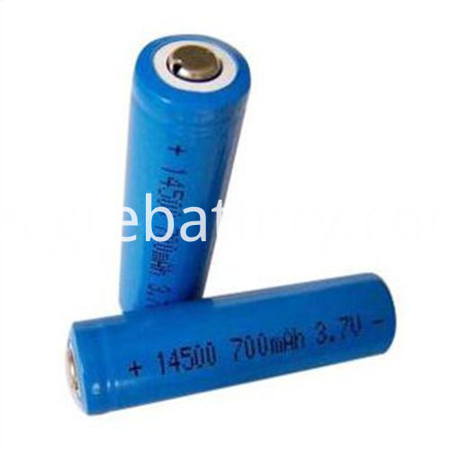 Rechargeable AA Cell