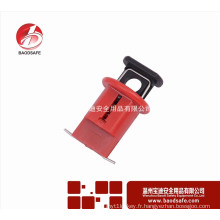 Verrouillage du disjoncteur miniature Wenzhou BAODI Broches en nylon remplies de verre vers l'extérieur élargissent BDS-D8604