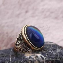 Gets.com 2015 Mode ändernde Farbe Stimmung Ring