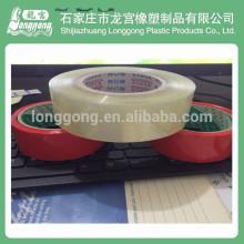 carton packaging used adhesive tape