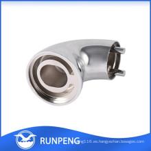 El acero inoxidable de acero del OEM de la precisión a presión fundición