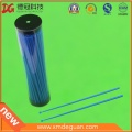 Micro-cuchara de plástico para medir en polvo