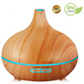 Holz Diffusor Duft 400ml