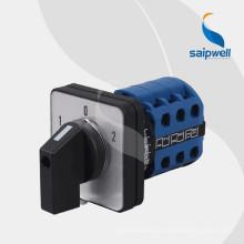 Высококачественный электрический переключатель Saipwell с сертификацией CE