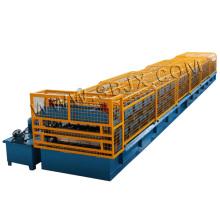 Rodillo de doble capa que forma la máquina (940mm)
