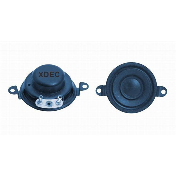 High Quality 33mm Multimedia Speaker