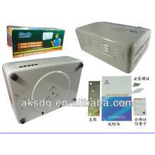 10KVA трехфазный полный автоматический стабилизатор напряжения компенсации