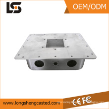 china factory double oxidation the casting machine cnc manufacturing inc