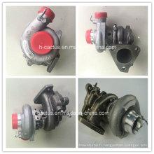 D4bh Engine Turbo TF035 Td04 282004A210 28200-4A210 Turbocompresseur pour Hyundai