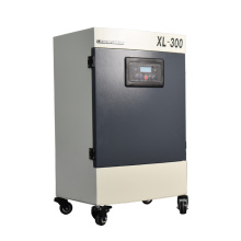 Extractor de aire eliminador de olores