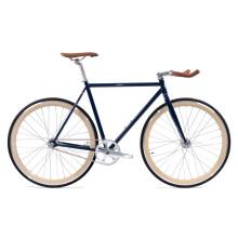 Bicicleta Fija-Bicicleta del engranaje de Bullhorn Bicicleta del Fixie de la Bicicleta de la Uno-Velocidad